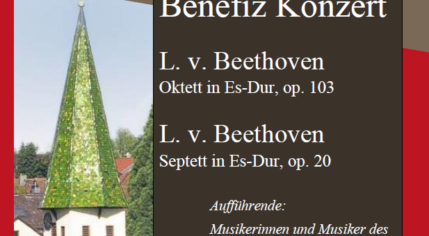 Concert in Kusterdingen: 12/14/2019